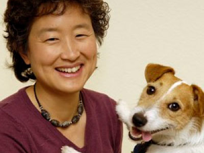 Interview with veterinary applied animal behaviorist Dr Sophia Yin