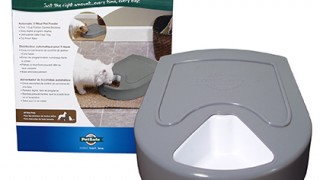 Eatwell 5 meal pet feeder review