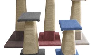 product review kalven cat scratchers
