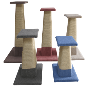 product review kalven cat scratchers