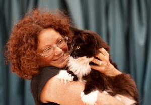 international feline behaviour consultations